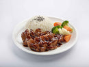 Japanese Teriyaki Chicken with Rice