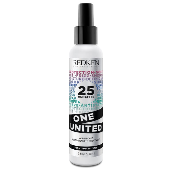 One United Multi-Benefit Treatment Spray
