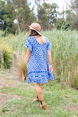 Blue Ivy Tunic Dress