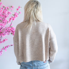 Love Me Knit - Taupe