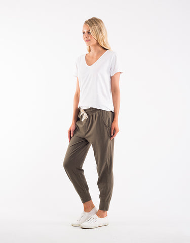 Wash Out Pant - Khaki