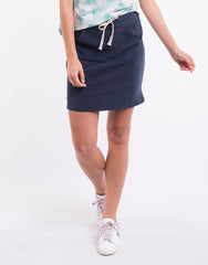 Limonchello Skirt - Navy