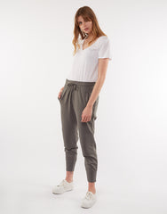 Cross Your Fingers Pant - Khaki