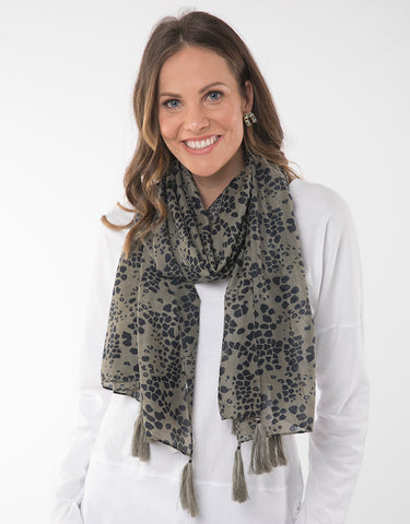 Wild At Heart Scarf