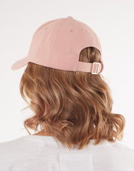 Fundamental Cap - Pink