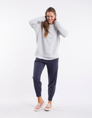 Wash Out Pant - Navy