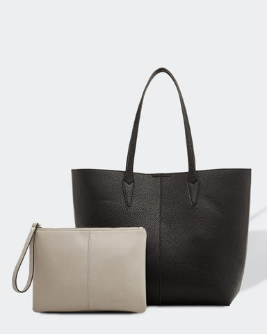 Baby Dakota Bag - Black