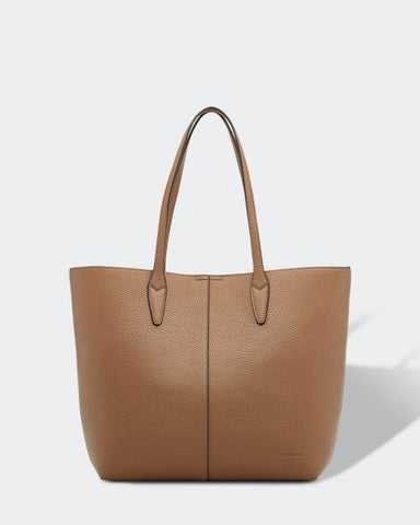 Baby Dakota Bag - Mocha