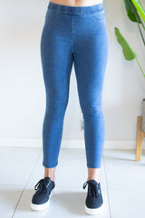 Riptide Freedom Jegging - Denim