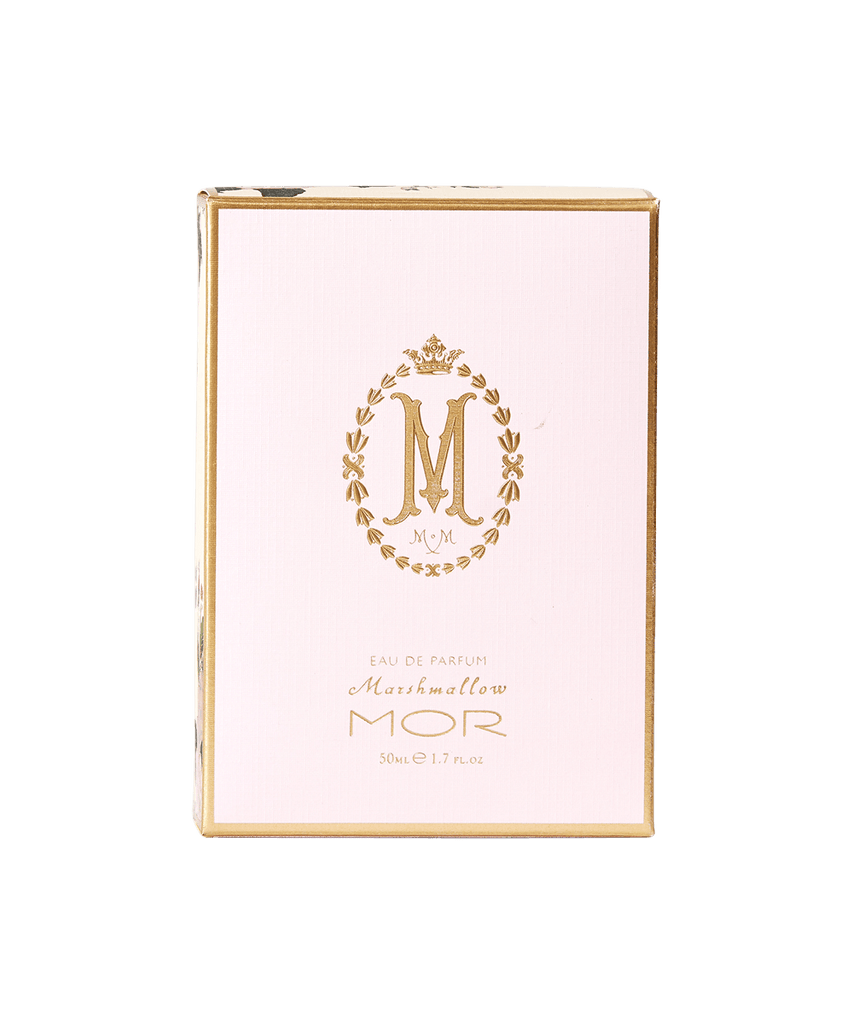 MOR 50 ML Parfume  - Marshmallow