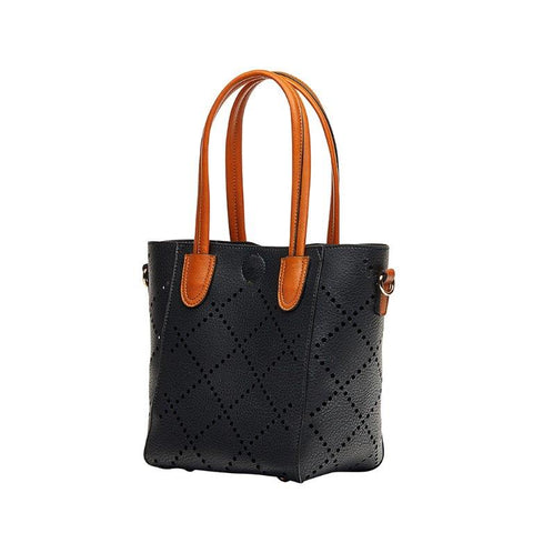 Baby Bermuda Bag - Black