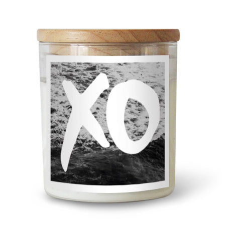 Commonfolk Candle Large- XO Hudson Valley Fragance