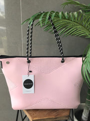 The X Bag - Pink