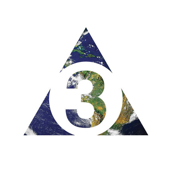 Brian Jonestown Massacre* ‎– Third World Pyramid