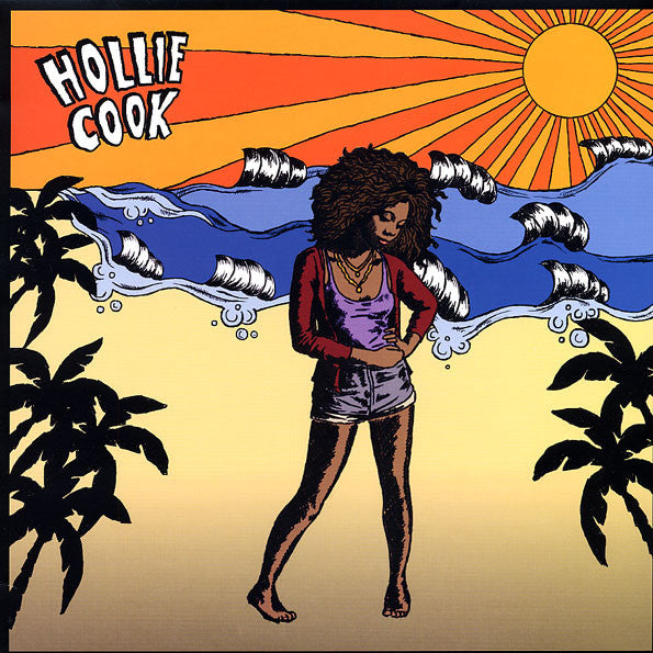Hollie Cook ‎– Hollie Cook