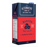 Alternative Dairy Oat Milk 1L