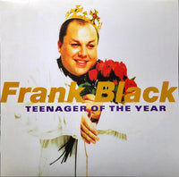 Frank Black ‎– Teenager Of The Year