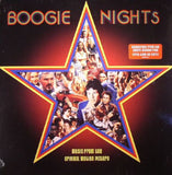 Various ‎– Boogie Nights (Music From The Original Motion Picture)