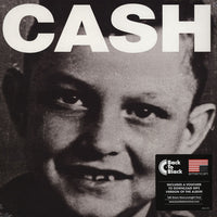 Johnny Cash ‎– American VI: Ain't No Grave