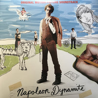 Various ‎– Napoleon Dynamite (Original Motion Picture Soundtrack)