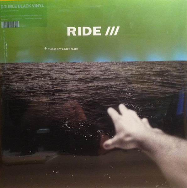 Ride ‎– This Is Not A Safe Place