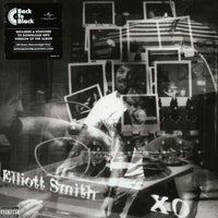 Elliott Smith ‎– XO
