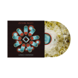 "OCEAN ALLEY - LONELY DIAMOND 12"" VINYL (LIMITED INDIE STORE EDITION) & SLIPMAT"