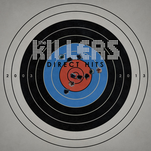 The Killers ‎– Direct Hits