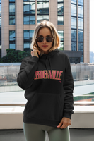 Vinyl Cafe vs WA Apparel LTD Edition Leederville Hoodie