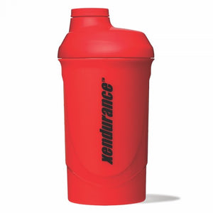 Fire Red Wave Shaker