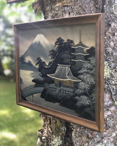 East-Inspired Painting Set (2)
