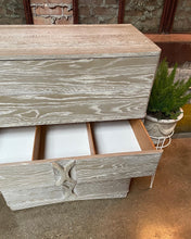 Load image into Gallery viewer, Triangle Brand Grey Highboy on Casters