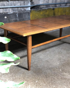 Coffee Table by Baumritter