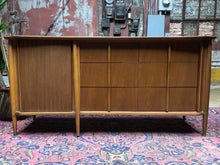 Load image into Gallery viewer, Mid-Century Lowboy Dresser by Kroehler