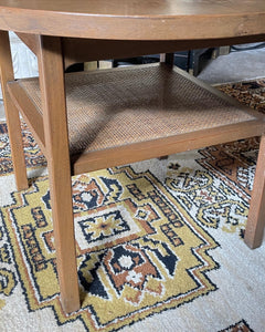 Two-Tier Side / Accent Table