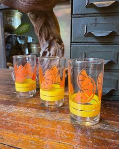 Sweet Juice Glass Set (3)