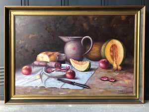 Delicious Painting