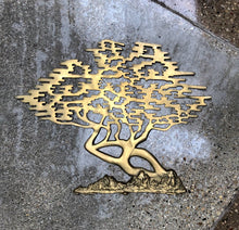 Load image into Gallery viewer, Kamakura Brass Tree of Life