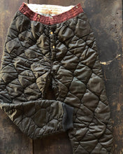 Load image into Gallery viewer, Quilted / Insulated Snow Pants w/ Thermal Lining