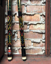 Load image into Gallery viewer, Canadian Maple Pool Cue Set (2)