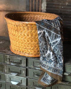 Large Woven Storage Basket