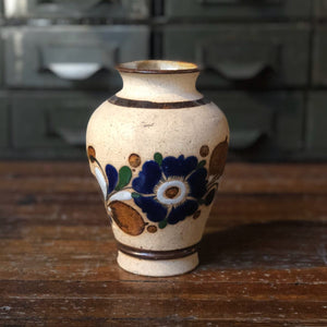 Small Hand-Painted Mexican Pottery