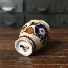 Load image into Gallery viewer, Small Hand-Painted Mexican Pottery