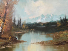Load image into Gallery viewer, Landscape Painting by Horst Hoppman
