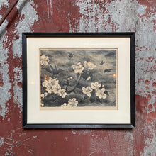 Load image into Gallery viewer, Blossoms, Stone Lithograph