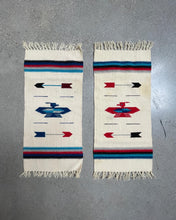 Load image into Gallery viewer, Southwestern Woven Runner Set (2)