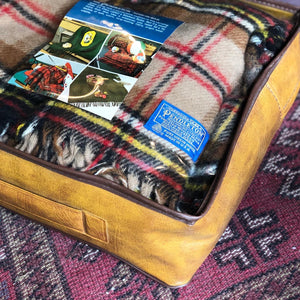 Pendleton Robe in a Bag / Stadium Blanket