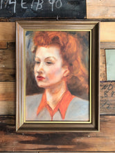 "Load image into Gallery viewer, ""Lucille"" Painting"