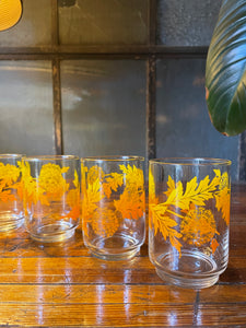 Fall Glassware Set (7)