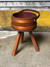 Load image into Gallery viewer, Barrel Planter / Ice Bucket
